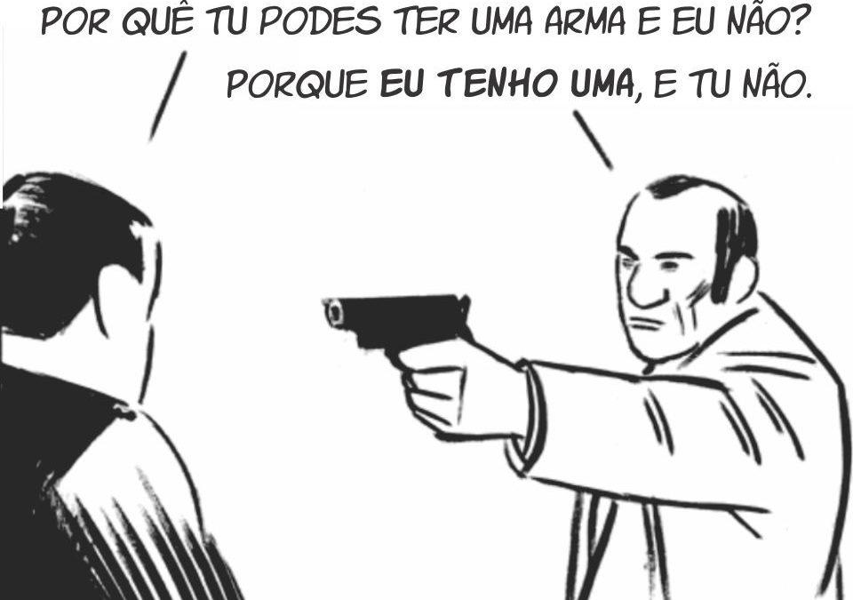 os narcoterroristas do Rio usam a população das favelas para proteger o seu negócio.