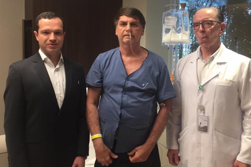 A inspiradora história de vida do Dr. Antonio Luiz Vasconcellos Macedo