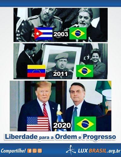 3 eras