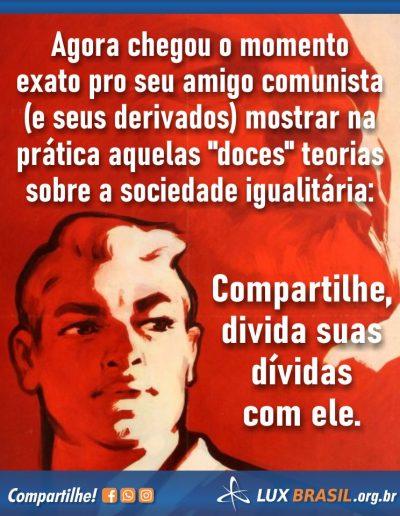 amigo comunista