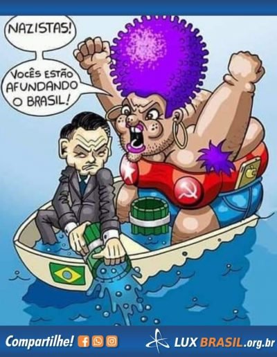 bolsonaro no barco