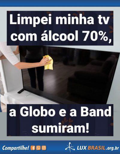 tv alcool